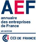 AEF, l'Annuaire des Entreprises de France